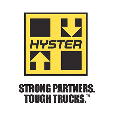 Materials Handling Middle East - Hyster