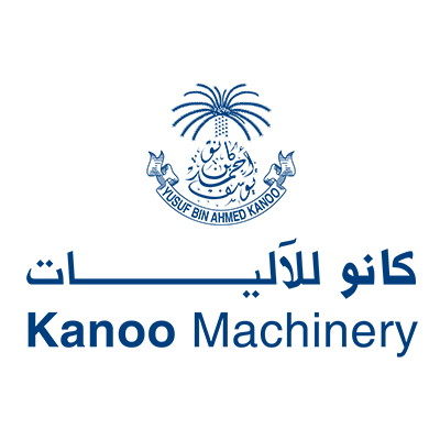 Materials Handling Middle East - Kanoo Machinery