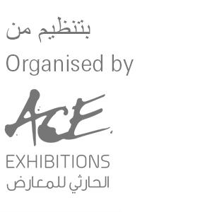 Materials Handling Saudi Arabia - Ace logo