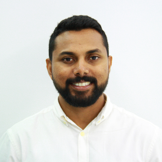 Materials Handling Middle East - Prabin Prabhakaran